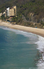 puerto vallarta ocean-view destination rentals casita colorado