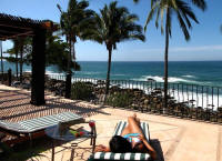 oceafront puerto vallarta villa - gay friendly destination