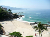 conchas chinas puerto vallarta rental 8-12 bedrooms