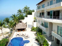 puerto vallarta vacation villas the 12 bedroom casa guillermo