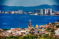 fun gay holiday destinations and places to stay - villa Yvonneka in Vallarta