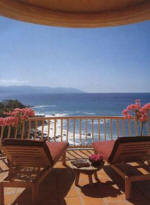 gay puerto vallarta luxury villa rentals with views of banderas bay