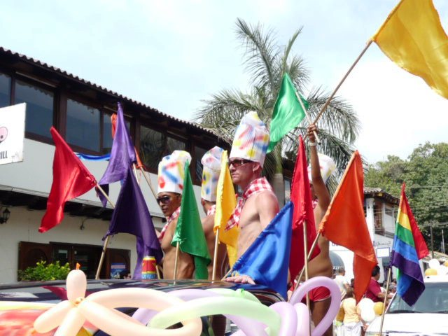 vallarta gay pride pictures may 2013