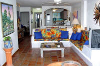 gay vacations rentals in lovely tropical Mexico