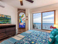 master bedroom beachfront with views