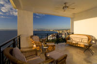 puerto vallarta molino de agua pictures - beautiful views from penthouse