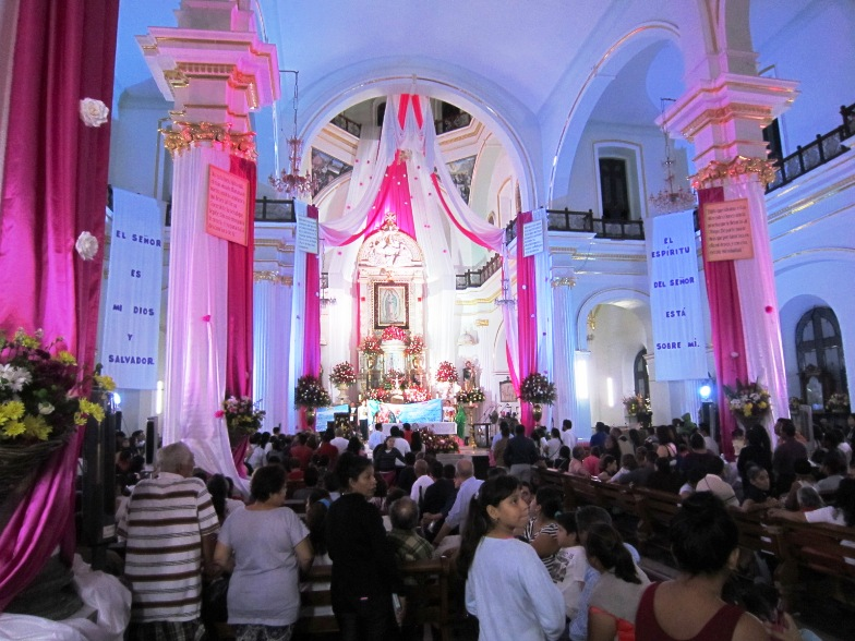 Guadalupe cathedral - gay friendly travel destinations in mexico