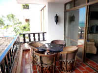 beachfront puerto vallarta condos for rent in old town