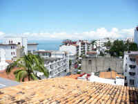 puerto vallarta vacation rental views