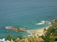 conchas chinas puerto vallarta villa vacation rentals 5 bedrooms views