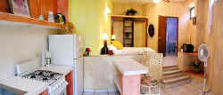 Bedroom 8 - Suite with kitchenette