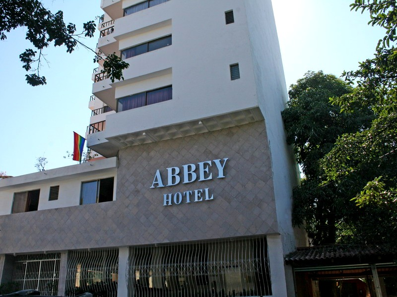 puerto vallarta gay hotel Abbey
