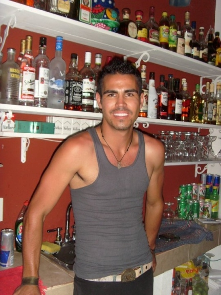 Anonimo - puerto vallarta mexico, among the best gay bars in the world