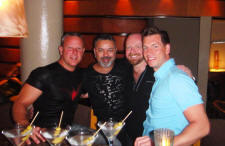 garbo bar and gay vacations in puerto vallarta mexico