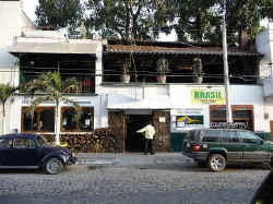 brasil steak house - the only Brazilian restaurant in town
