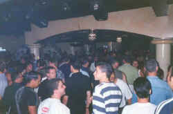 gay vallarta nightlife at club paco ranch