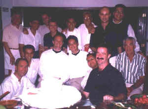 vallarta commitment ceremony celebration 1999