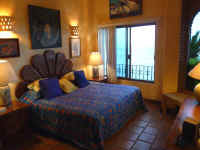 condos in puerto vallarta oceanfront LP-73 rental