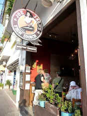 joe jack fish shack on puerto vallarta restaurant row