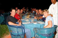 puerto vallarta gay dining - picture thanks to kurt stamm
