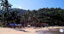 puerto vallarta majahuitas getaway South Shores - gay PV travel