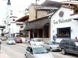 Puerto Vallarta downtown nighclubs