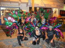 gay carnival puerto vallarta 'pride' celebrations
