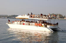 puerto vallarta bay cruises - photo thanks to america cruise eco-tours & gonzalo
