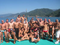 puerto vallarta gay cruises the W&W