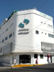 puerto vallarta medasist hospital