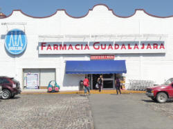 puerto vallarta pharmacies farmacia