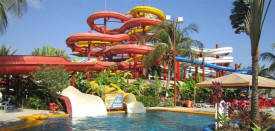 puerto vallarta activities water park