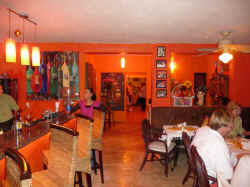 la tia catrina puerto vallarta restaurants and gay friendly