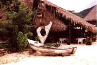 yelapa mexico restaurant - picture thanks to william clark